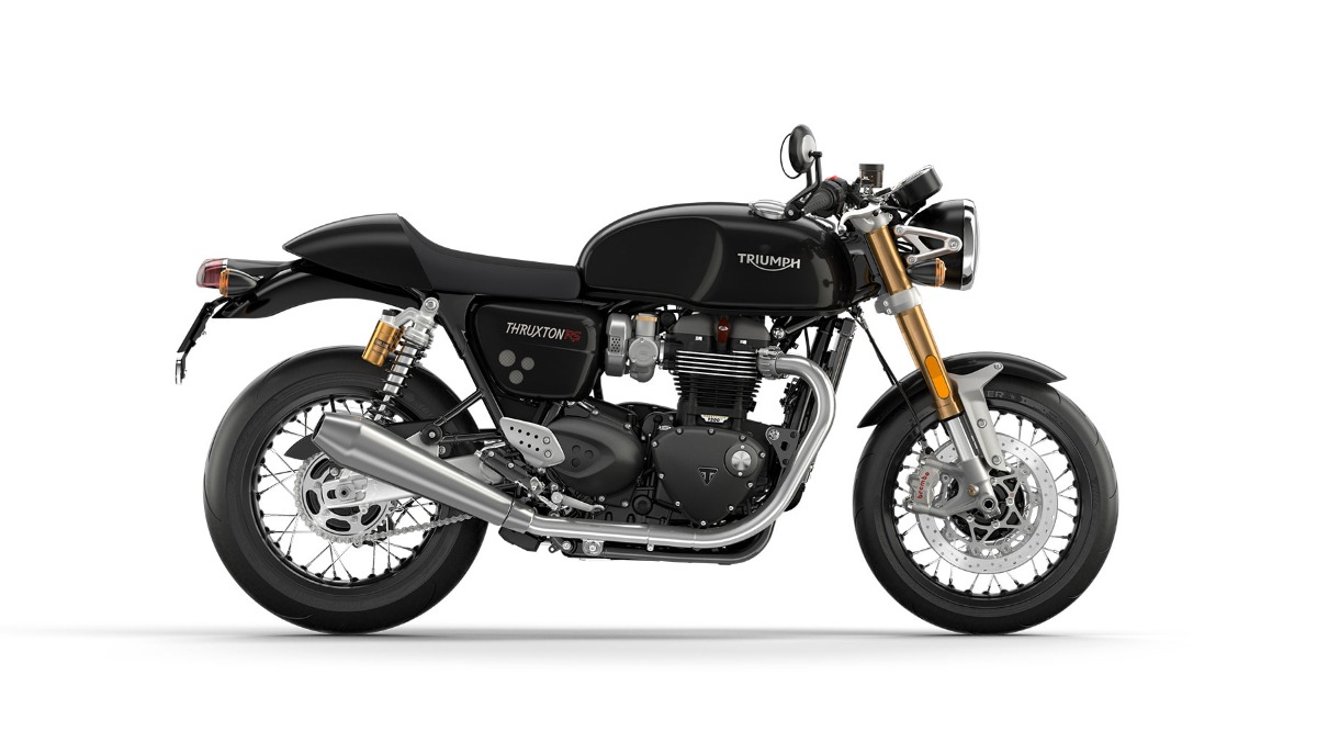 Thruxton RS 1200